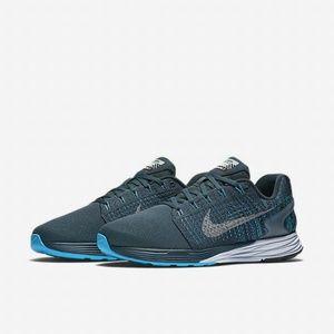 28b6d1b33c30 Nike Shoes - NIB Nike Lunarglide 7 Running Shoe - Size 10 mens